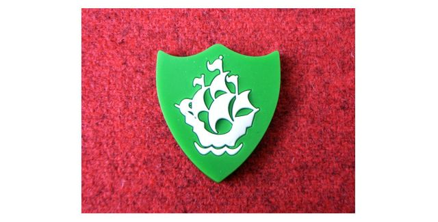 The Blue Peter badge for helping nature
