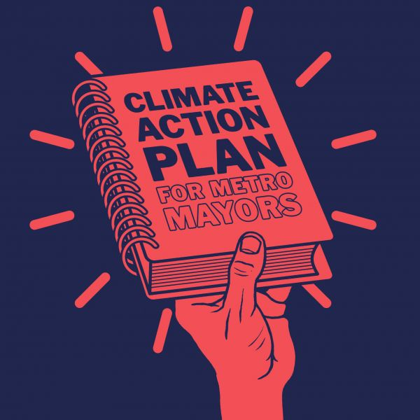 Climate Action Plan for Mayors