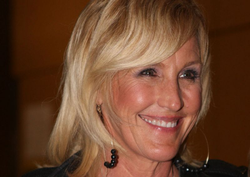 Erin Brockovich speaking at University of Sydney, 2012