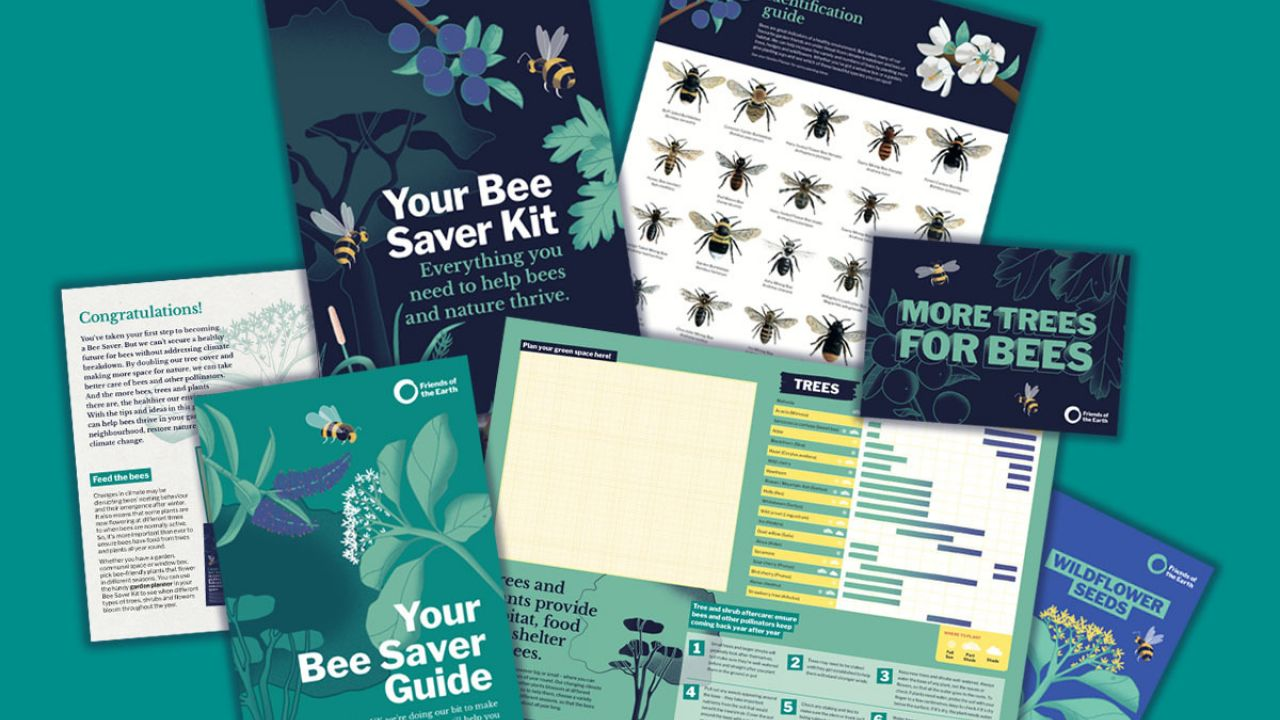 Bee Saver Kit Phase 2 2020