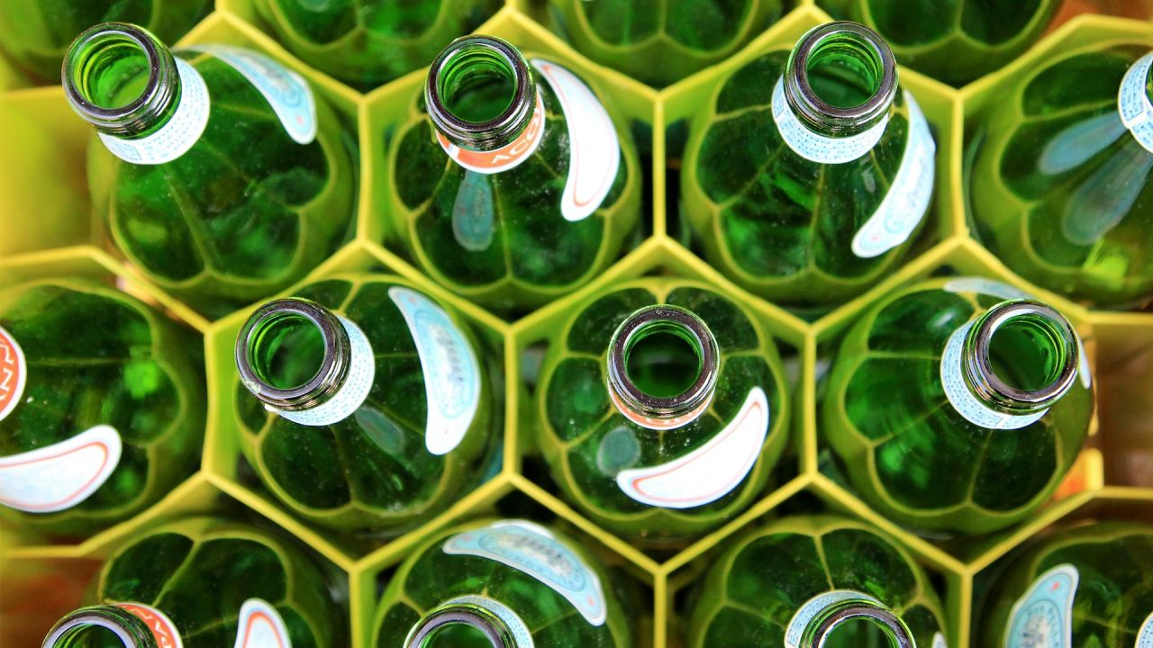 9 benefits of recycling | Friends of the Earth