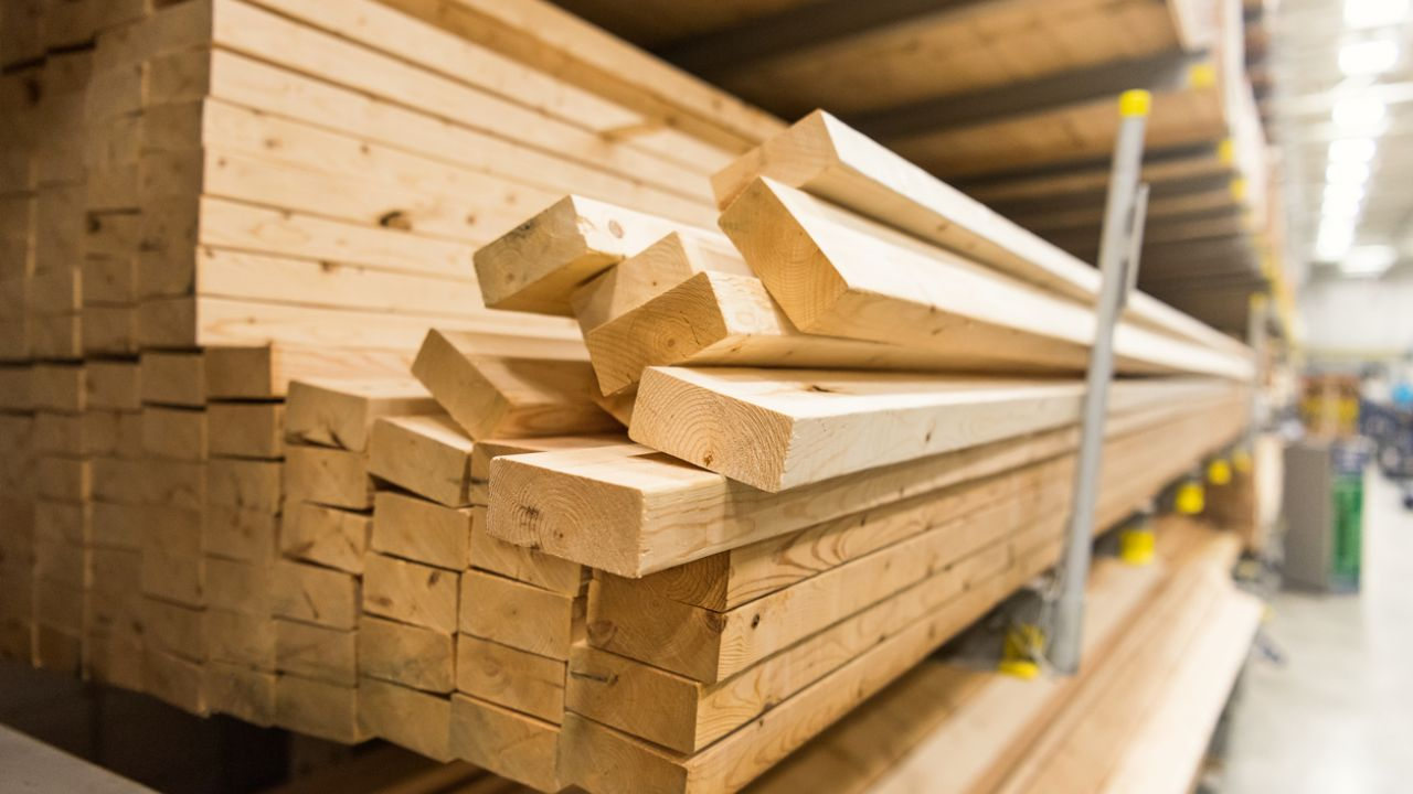Building Materials Amp Building Supplies : Good wood more info sources friends of the earth