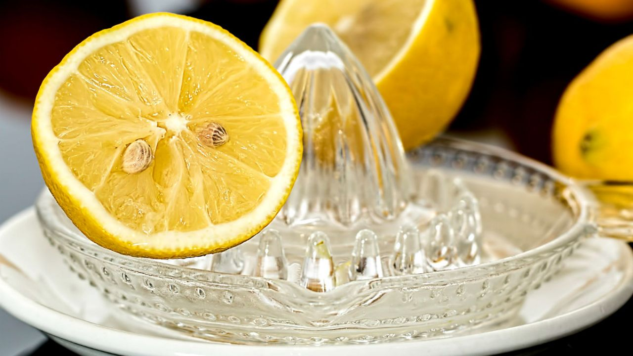 Homemade cleaning products: 5 fantastic recipes | Friends of