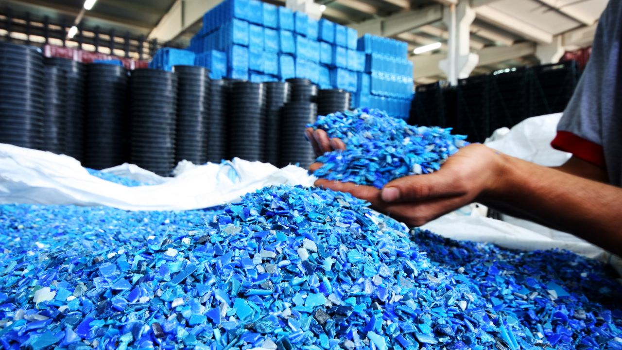 How Is Plastic Made  Climate Change Is A Key Ingredient